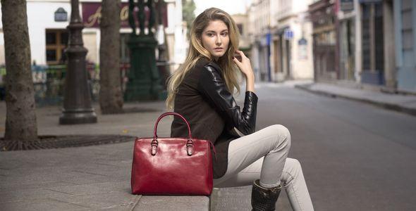 Katana Paris kabelka Beauvis